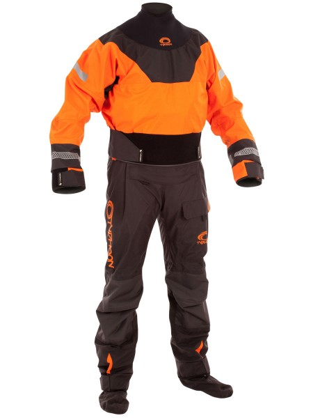 Dry Suit Multisport Hinge + Socks