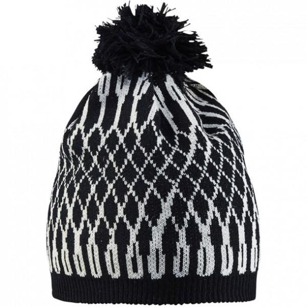 Snowflake Hat - Wollmütze