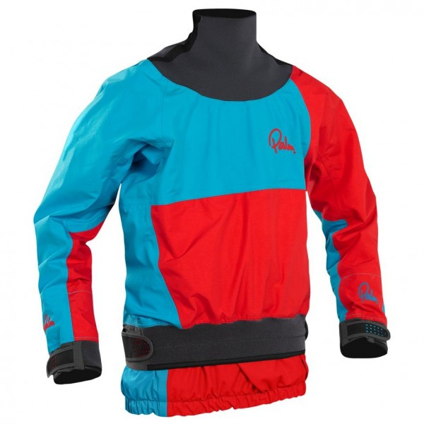 Rocket Kinder Paddeljacke