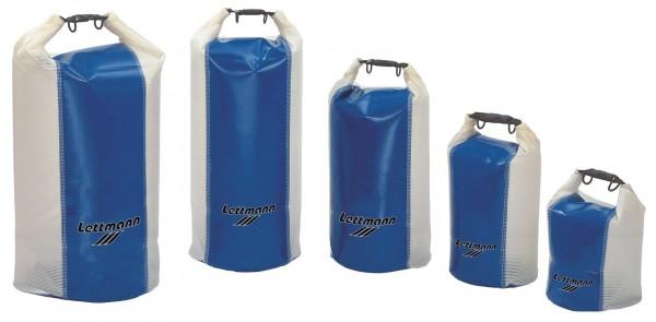 Dry Packsack Transparent 6L