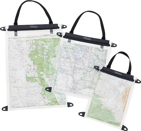 HP Map Case Kartentasche small, PVC frei