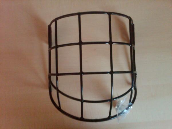 Gesichtsschutz Kanupolo Stahl pulverbeschichtet