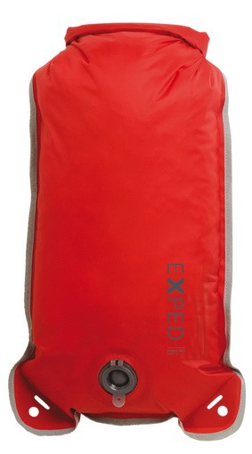 Exped Shrink Bag Pro 15