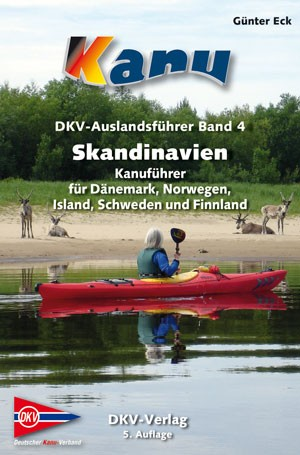 DKV-Auslandsführer Skandinavien
