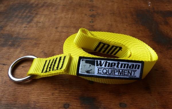 Bandschlinge Python 5m Whetman