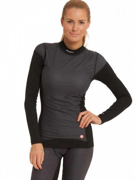 Active Extrem Windstopper LS Women