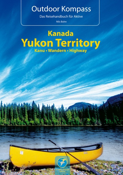 Outdoor Kompass - Yukon Territory