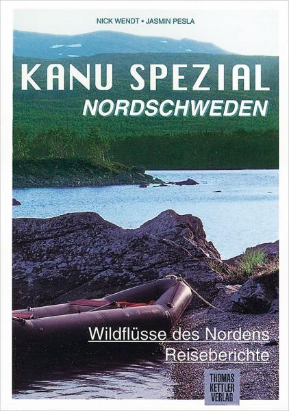 Nordschweden Kanu Spezial