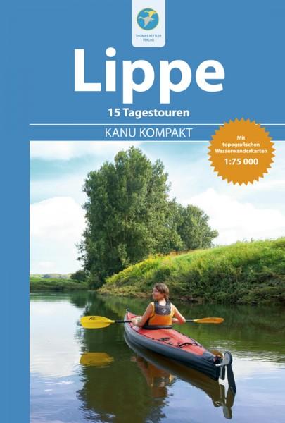 Lippe Kanu Kompakt