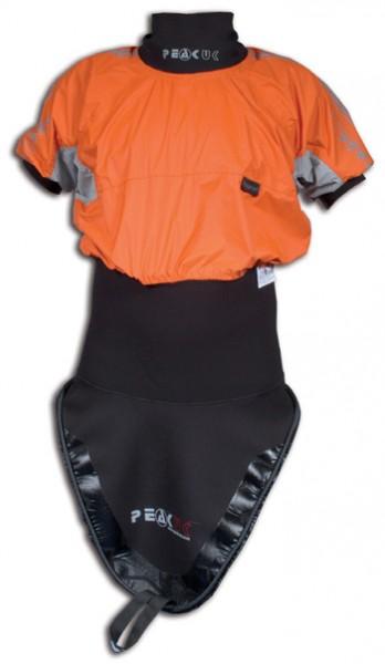 Peak UK Racer Short PJ/SD Kombi