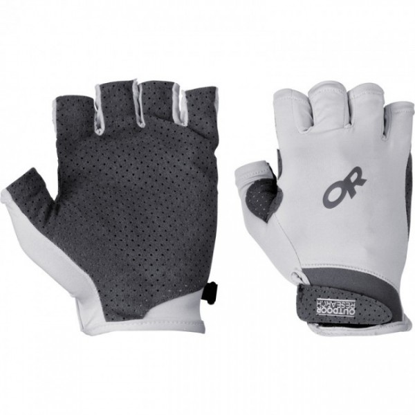 Chroma Sun Glove Alloy