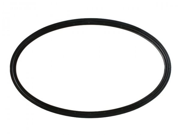 Stauraumdeckel Oval (Ring)