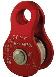 Seilrolle Pully extra