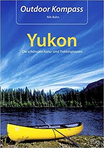 Outdoor Kompass - Yukon (alte Auflage 2009)