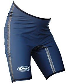 Aquafleece Shorts Reed