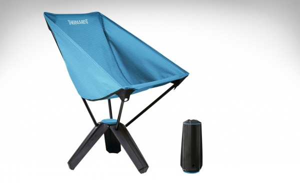 Treo Camping Chair