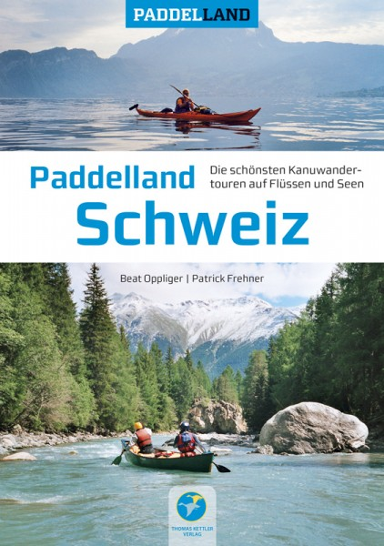 Paddelland - Schweiz