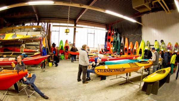 Moerser Gebrauchtboot Markt 25.11.2017