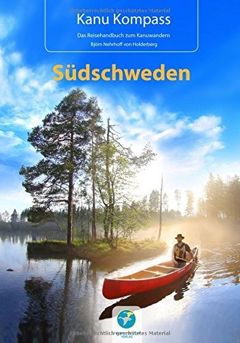Outdoor Kompass - Südschweden
