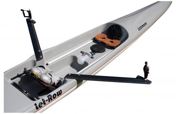 Let-Row Ruderboot von Lettmann