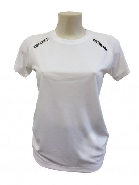 Active Run Basic T-Shirt Women