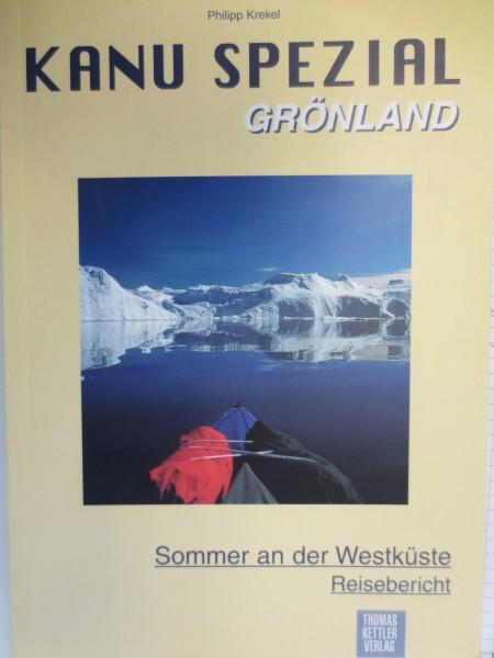 Grönland Kanu Spezial
