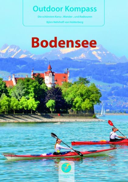 Bodensee Outdoor Kompass