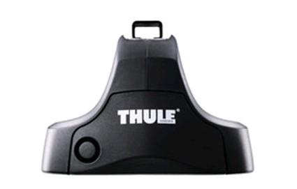 Thule Rapid Fußsatz 754