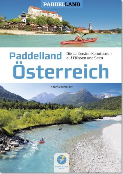 Paddelland - Österreich