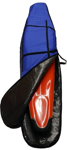 Bootstasche Polo gepolstert