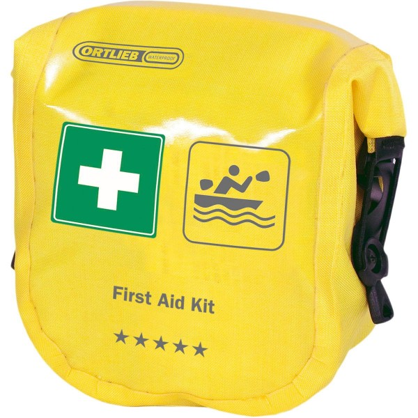 Ortlieb First-Aid-Kit Level High-Kanu
