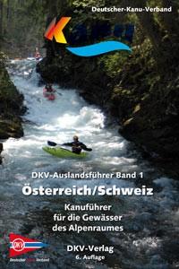 DKV-Auslandsführer Österreich/Schweiz