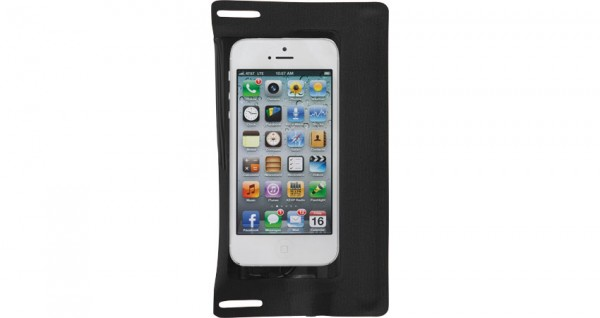 iPod/Phone 5 Case grau