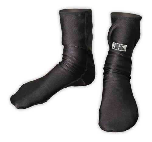 Kwark Aquashell G2 Socke - Lettmann