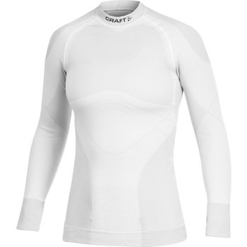 Warm Crewneck LS Women