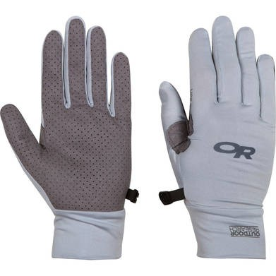 Chroma Full Sun Glove Alloy