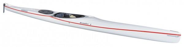 Lettmann Streamliner S Touring Plus